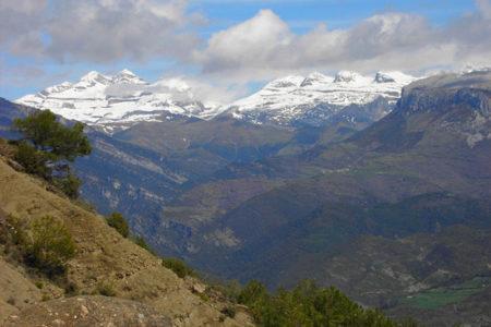 Ordesa y Monte Perdido, escapada a los valles