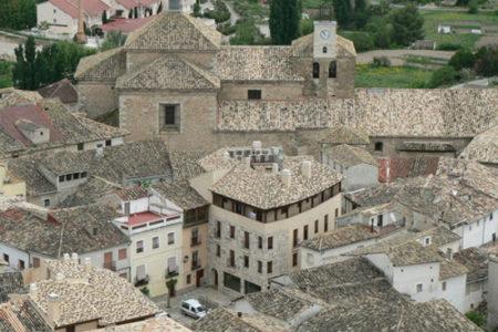 Villa ducal de Pastrana, escapada a la leyenda