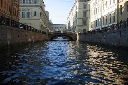 Guía de los puentes de San Petersburgo