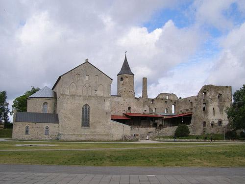 castillo-haapsalu