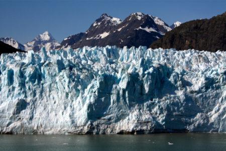 Del Glaciar Bay al Yukón, crucero a Alaska