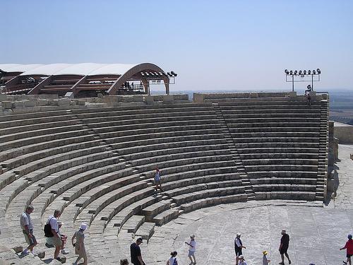 kourion-limassol