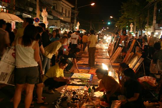 Guia De Turismo En Chiang Mai Tailandia