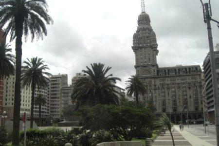Viaje a Montevideo, guía de turismo