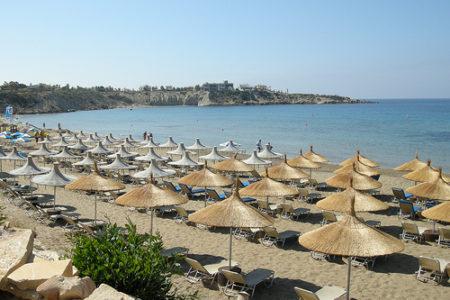 Chipre, cultura milenaria en el Mediterráneo
