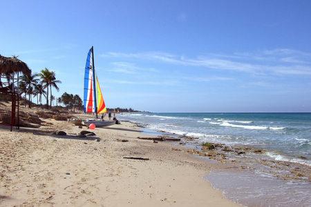 Guía de Playas del Este, en Cuba