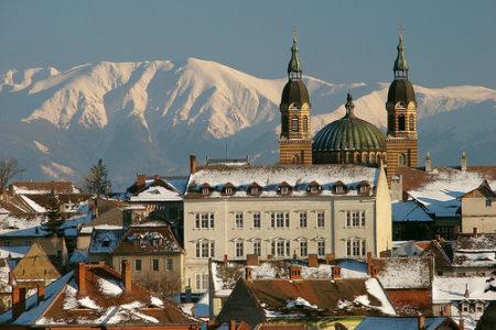Transilvania, en la ruta de Drácula