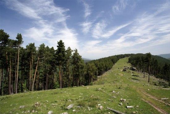 GR93 Sierras de La Rioja
