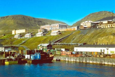 Crucero en familia a Noruega y el Artico