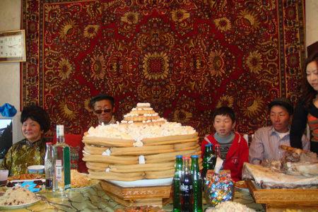 Tsagaan Sar, vive el Año Nuevo mongol