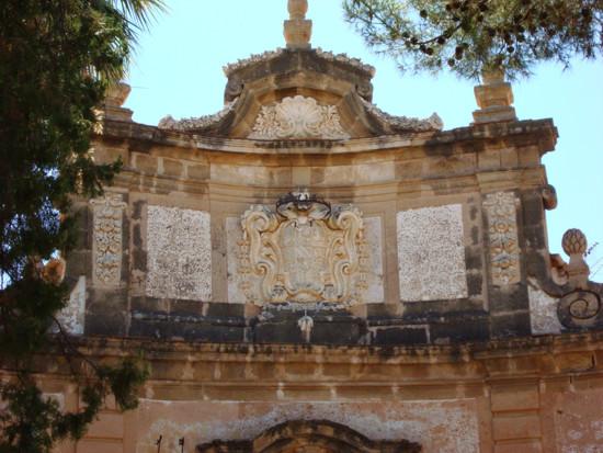 villa-palagonia en Palermo