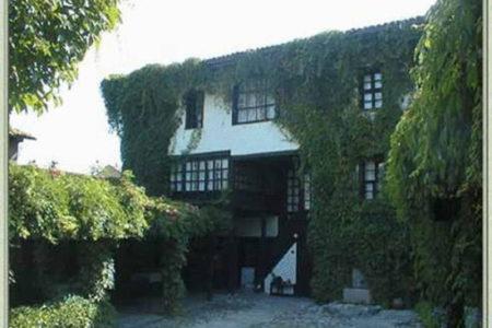 Casa Damova, hotel en los bosques búlgaros