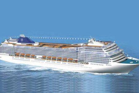 Cruceros por el Caribe, relax a tu alcance