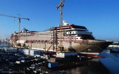 MSC Magnífica, el nuevo barco de MSC Cruceros