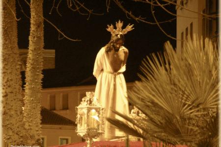 Semana Santa de Málaga 2010