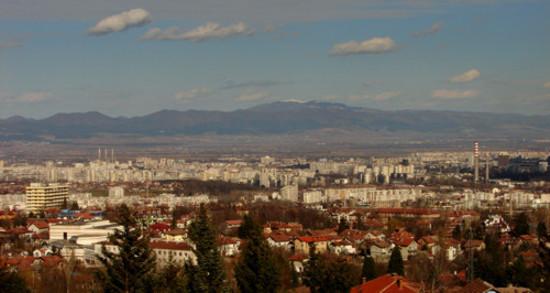 Sofia, en Bulgaria