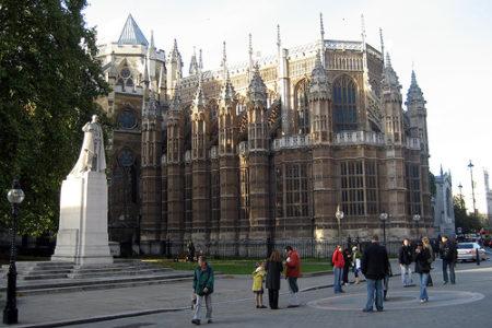 Iglesias de Londres, una guía