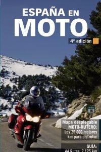 España en moto: motoguía de viaje