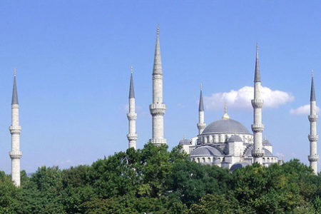 Madrid – Estambul, vuelo + hotel