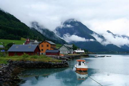 Fiordos noruegos, una guía