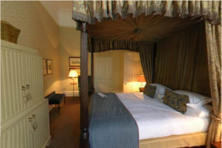 Hotel Randolph, un palacio en Oxford
