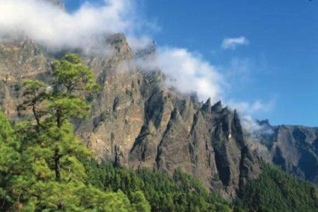 Nuevos miradores astronómicos en La Palma