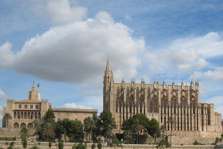 Viaje a Palma de Mallorca