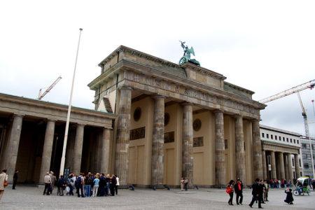 De Barcelona a Berlín, oferta de vuelo + hotel