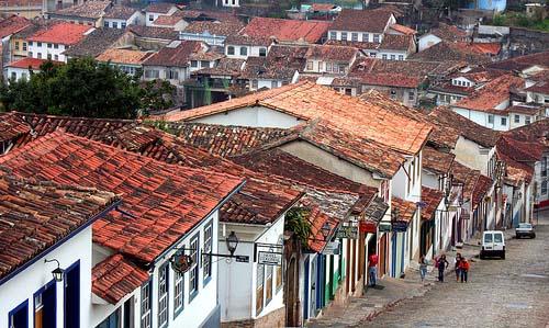 Imagen de Ouro Preto