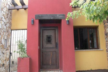 Duende de la Posta, calor de hogar en Salta