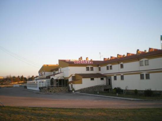hotel-mozarbez