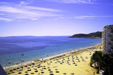 Oferta de viaje, 6 días en Ibiza desde 184€