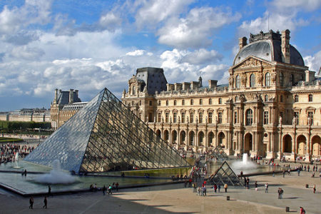 Guía de los museos de París