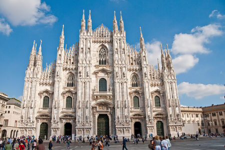 De Barcelona a Milán, oferta de vuelo + hotel