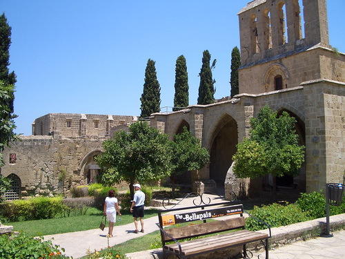 abadia-bellapais-1