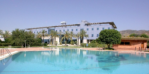 Hotel Amaltea