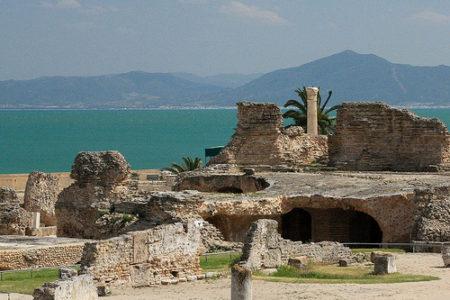 Una visita a Cartago