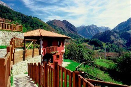 Clasificación del turismo rural en Castilla y León