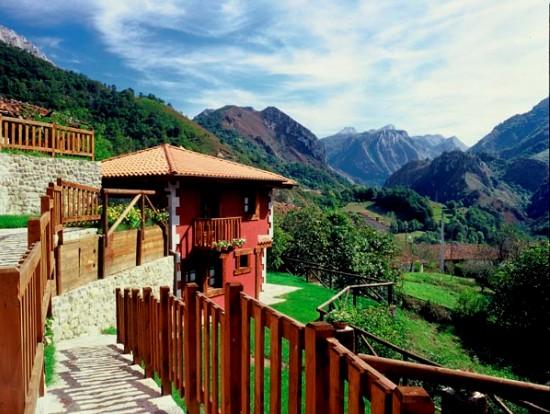 Casa rural de Castilla y Leon