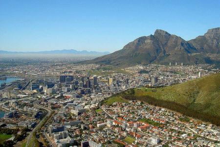 Guía de atracciones en Sudáfrica