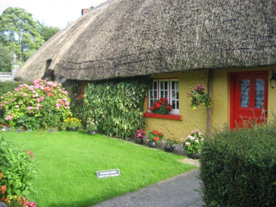 cottage-en-irlanda
