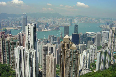 Wang Fat, un hotel económico en Hong Kong