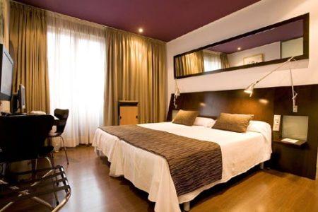 Hotel Petit Palace Arana, el más antiguo de Bilbao
