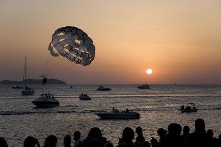 Oferta de viaje, 2 días a Ibiza