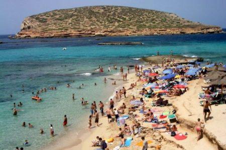 Ibiza para los más pequeños