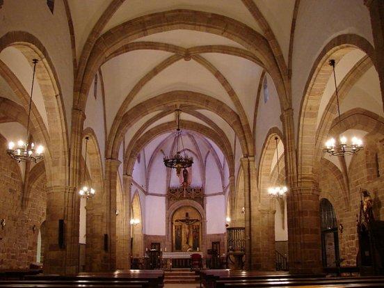 Iglesia de San Andres, Cordoba
