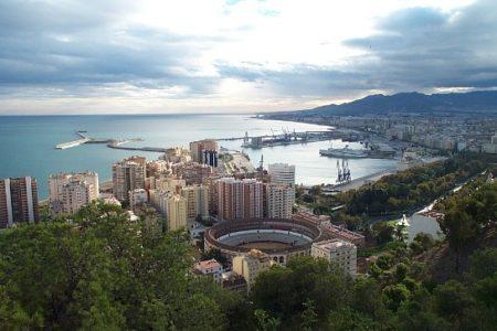 Vuelos económicos de Málaga a Melilla