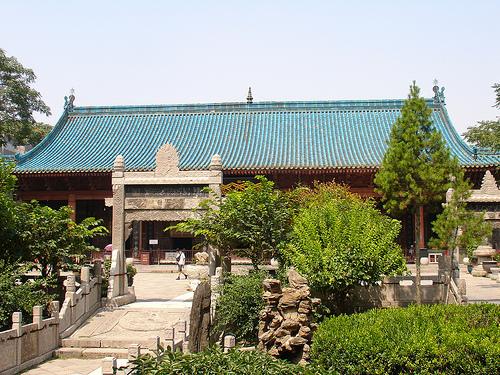 mezquita-de-xian