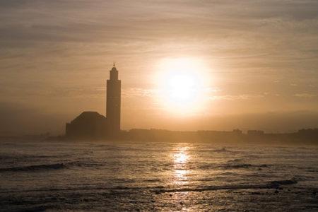 Marruecos y Túnez, verano en el Norte de África