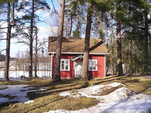 sauna-finlandes